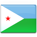 djibouti,flag,country