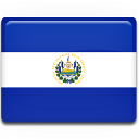 salvador,flag,country