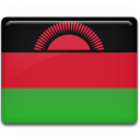 malawi,flag,country