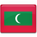 maldives,flag,country