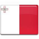 malta,flag,country
