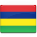 mauritius,flag,country