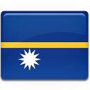 nauru,flag,country