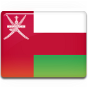 oman,flag,country
