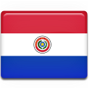 paraguay,flag,country