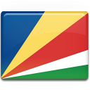 seychelles,flag,country