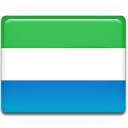 sierra,leone,flag,country