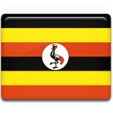 uganda,flag,country