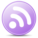 feed,lilac,rss,subscribe