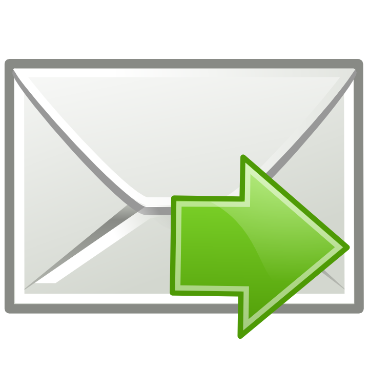 send-email icons, free icons in RRZE, (Icon Search Engine)