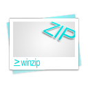 winzip,file,paper,document