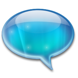 Chat Icon Png Ico Or Icns Free Vector Icons