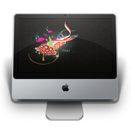 imac,new,velvet,dream